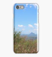 glasshouse mts australia iPhone Case/Skin
