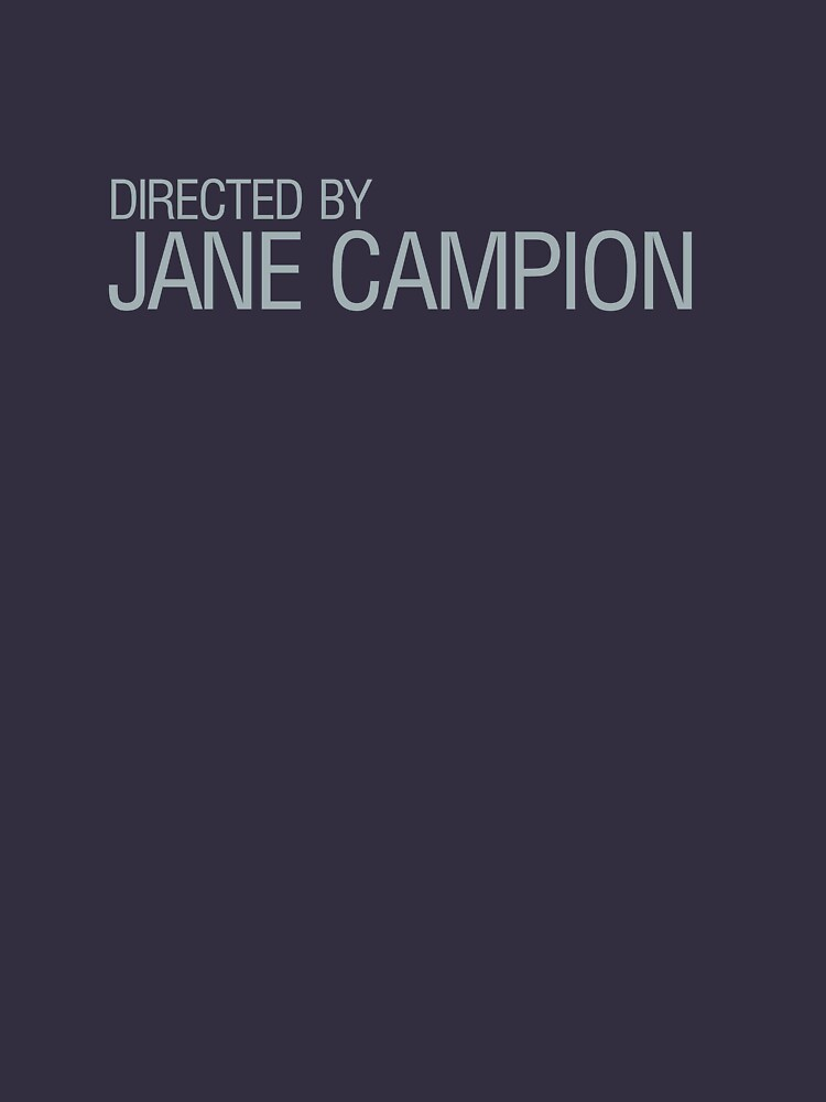 Top of the Lake | Directed by Jane Campion by directees