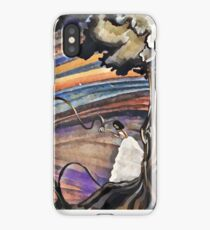 Disappear Here. iPhone Case/Skin