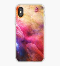 Orionnebel, Weltraumforschung, Astronomie, Wissenschaft, Astrophysik iPhone-Hülle & Cover