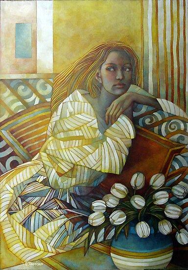 the golden time by elisabetta trevisan