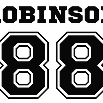Robinson BLK by Kait808