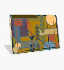 Missed Connection Laptop Skin