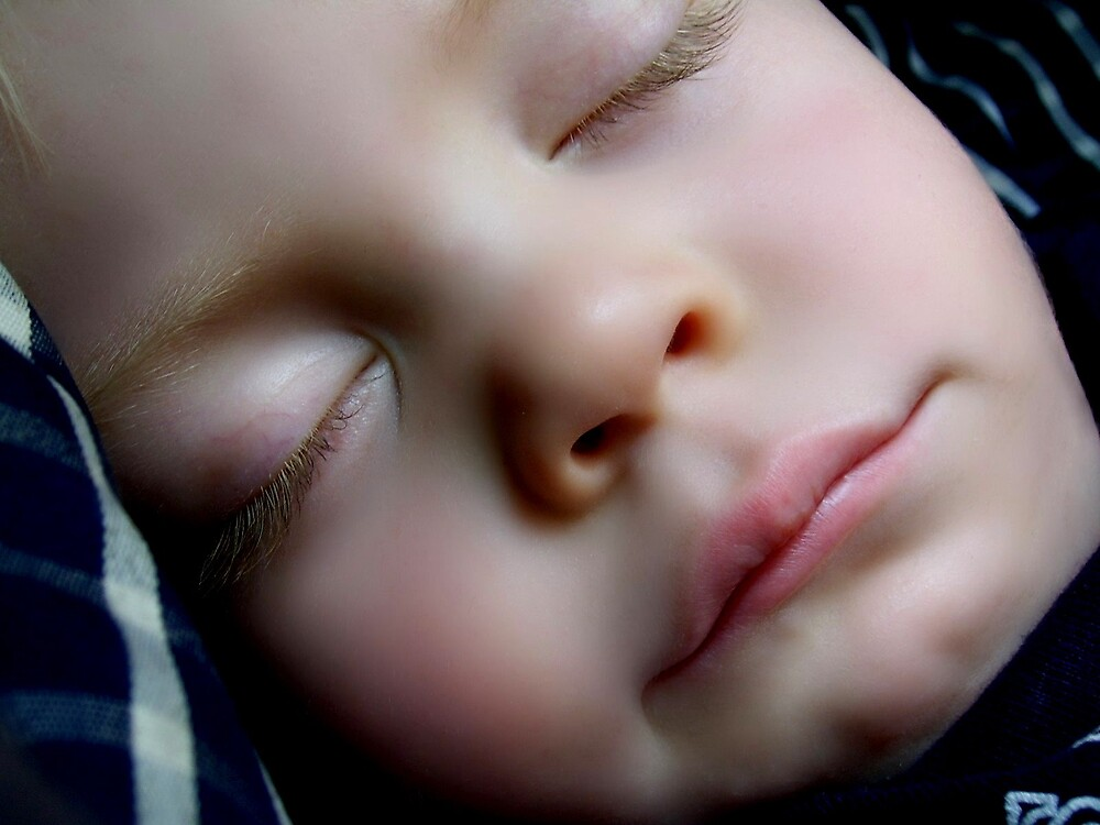 Sweet dreams, James by Tugela
