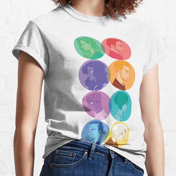 Sense8 T-shirt classique