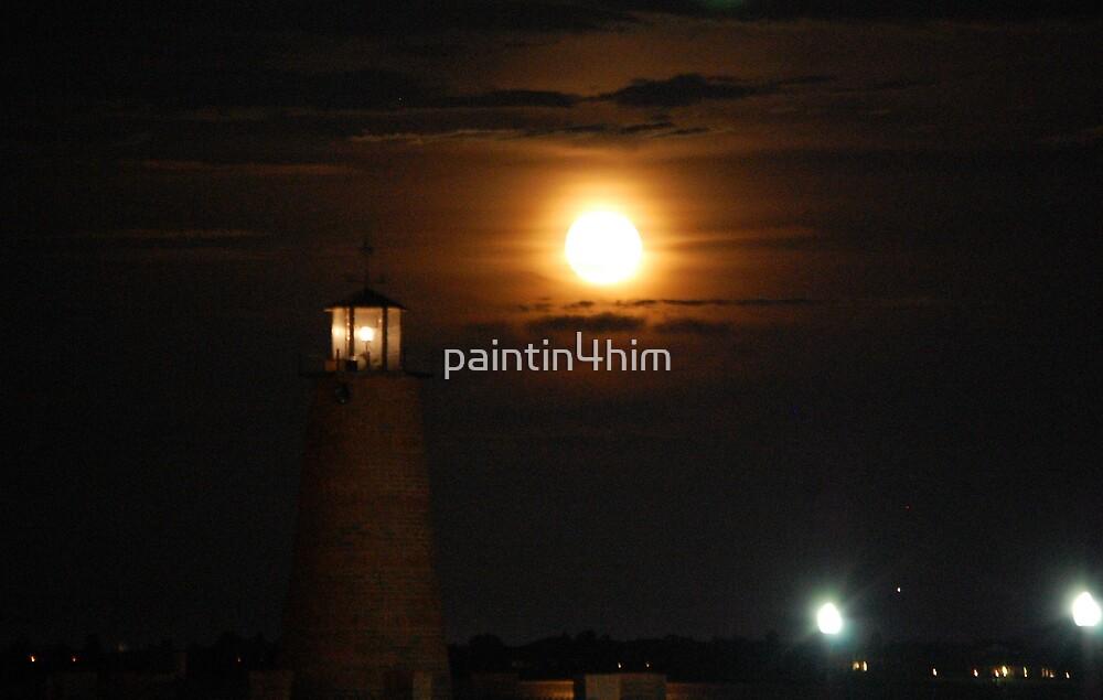 night light by paintin4him