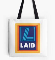 LAID Tote Bag