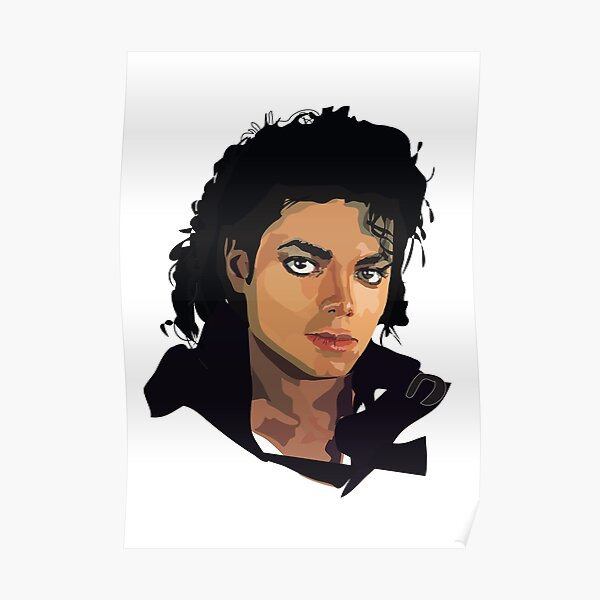 MJ Poster
