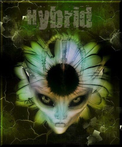Hybrid by gheather21