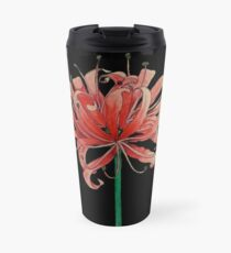 Lycoris radiata Travel Mug