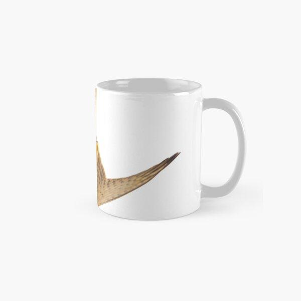 Nankeen Kestrel, diving Classic Mug
