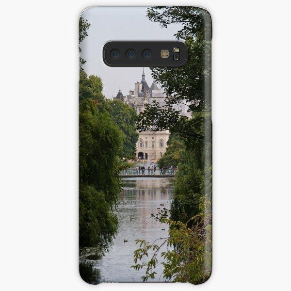St James Park Samsung Galaxy Snap Case