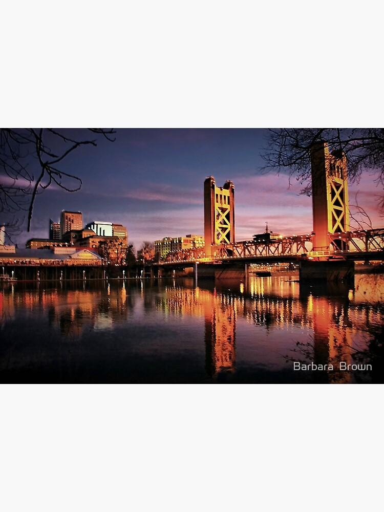 Sacramento Reflections by lenzart
