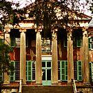 Randolph Hall by Benjamin Padgett