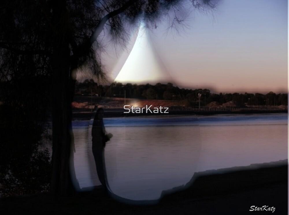 In Gods Tear Lays Life by StarKatz