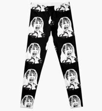 Psycho  Leggings