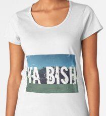 Kendrick Lamar - Ya' Bish Women's Premium T-Shirt