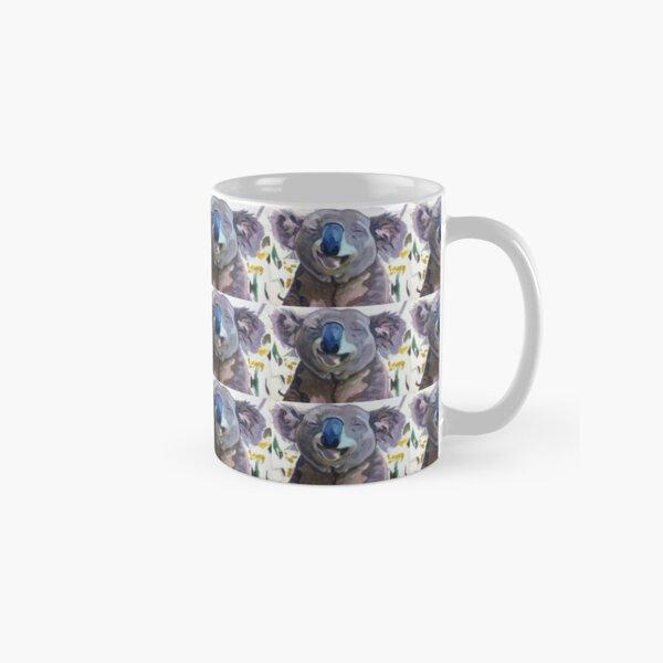Happy Koala Classic Mug