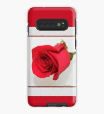 Let Me Call You Sweetheart ~ A Rose Case/Skin for Samsung Galaxy