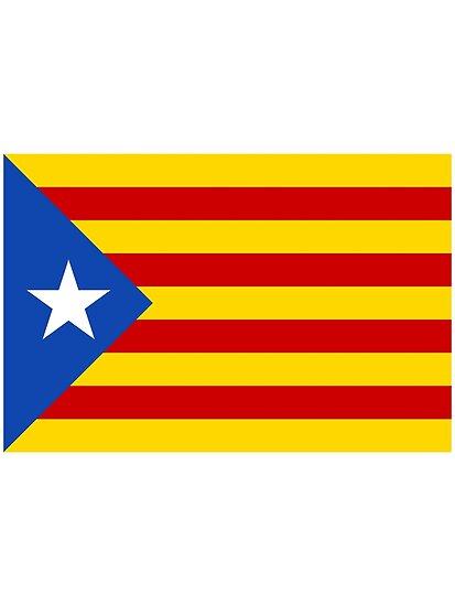 Catalonia by DancingCastle