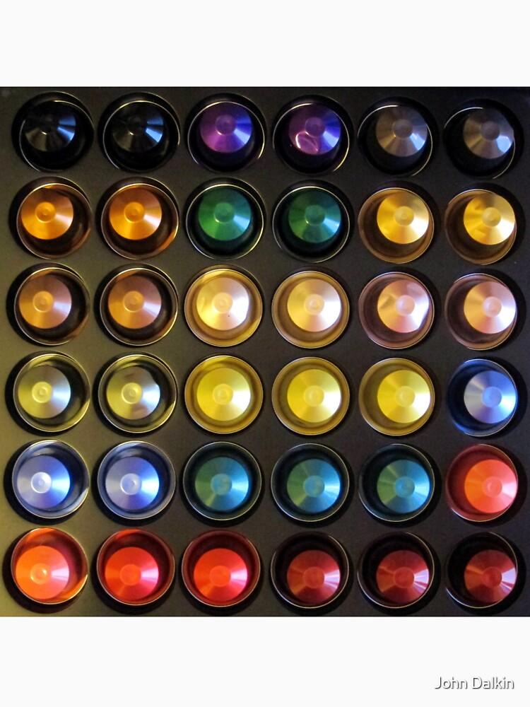 Coffee Colour by JohnDalkin