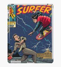 Future Surfer iPad Case/Skin