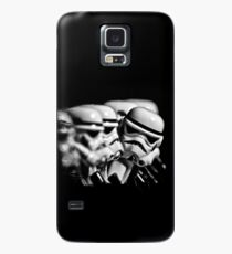 Stormtrooper distracted Case/Skin for Samsung Galaxy