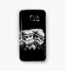 Stormtrooper distracted Samsung Galaxy Case/Skin