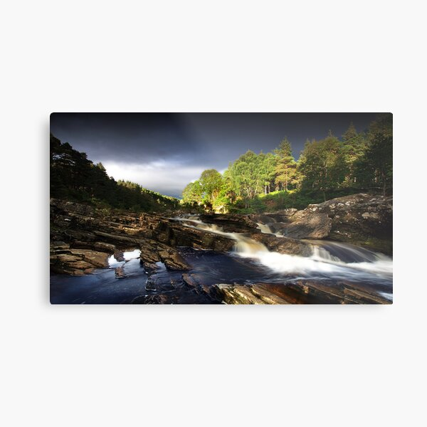Little Garve II Metal Print