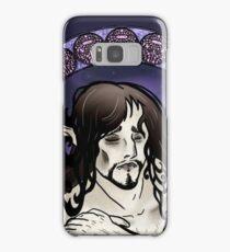 Pensive Vampire Samsung Galaxy Case/Skin