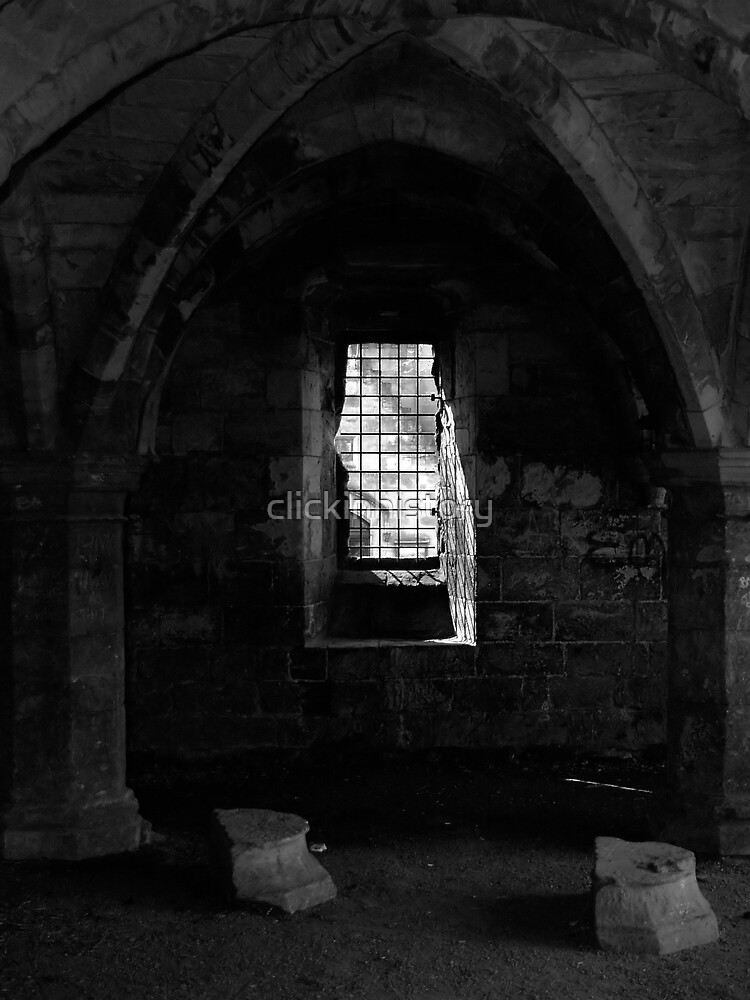 Window series 3 by clickinhistory