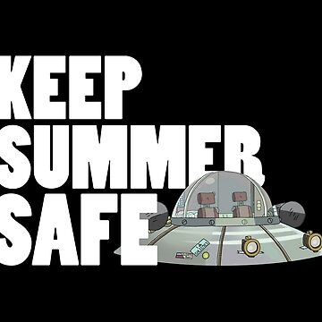 Keep Summer Safe by meichi