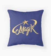 Magic Star Manifesting Floor Pillow