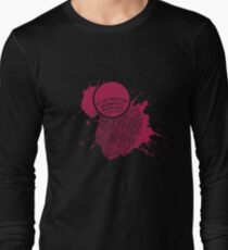 MCRG Fingerprint  Long Sleeve T-Shirt
