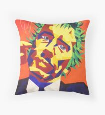 Johnnie Throw Pillow