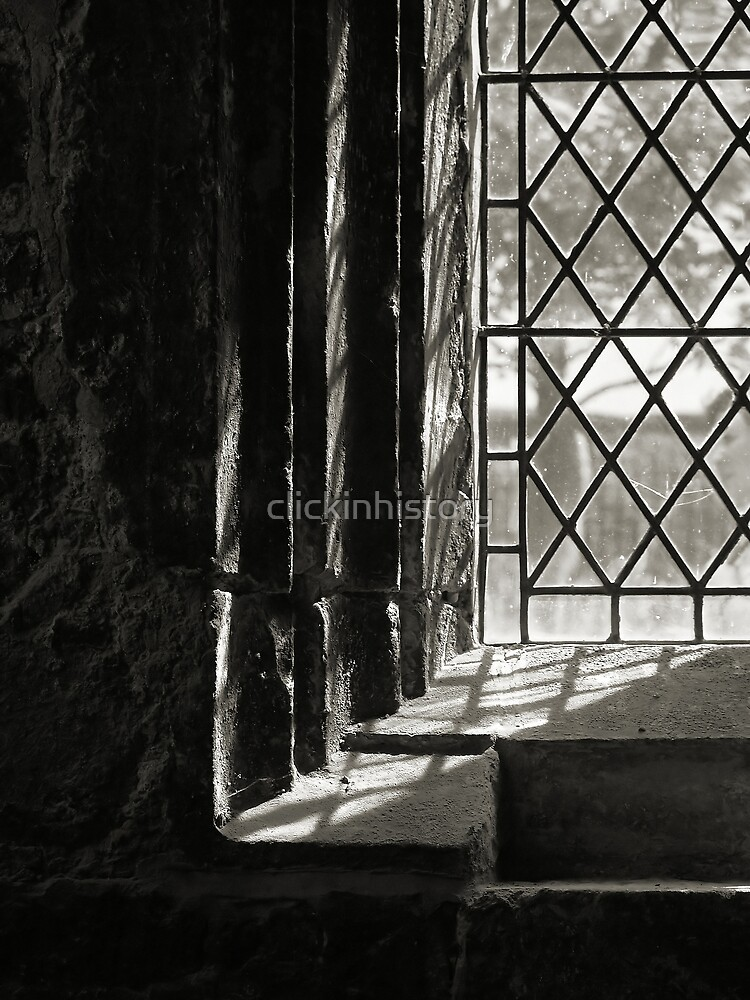 Window series 15 by clickinhistory