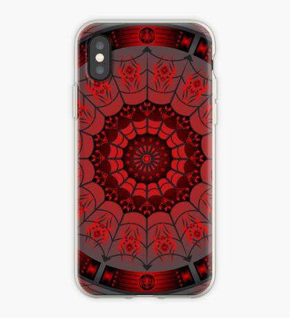 Spider Design (Iktomi) iPhone Case