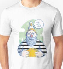 Happy Birthday Sailor  T-Shirt
