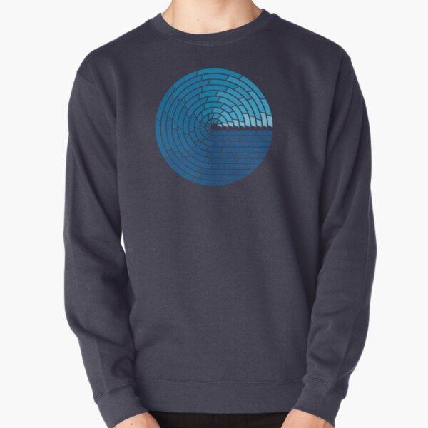 Almighty Ocean Pullover Sweatshirt