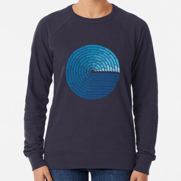 Almighty Ocean Lightweight Sweatshirt