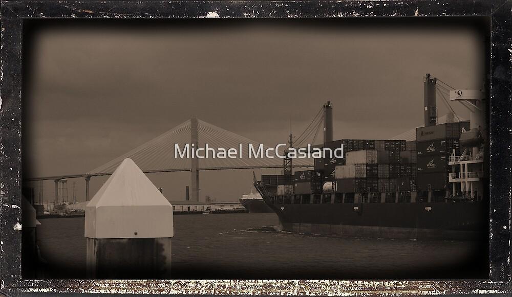 Modern History by Michael McCasland