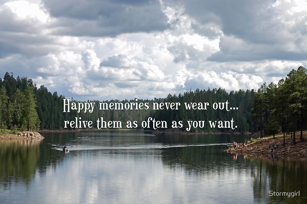 Memories by Stormygirl