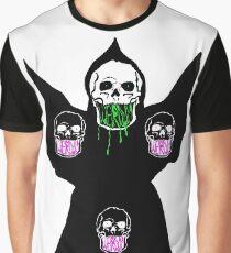 Death Fairy Graphic T-Shirt