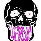 Weirdum of Death by Ryan Jardine (Pretty Weird)