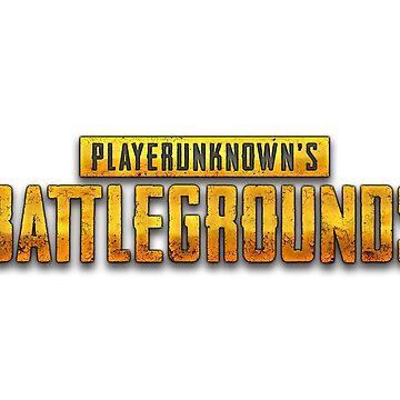Player's Unknown Battleground - Logo Design by Withice