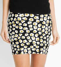 eggs eggs eggs Mini Skirt