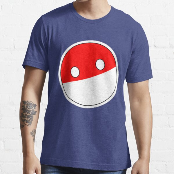 Polandball | Countryball Essential T-Shirt