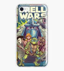 Shell Wars iPhone Case/Skin
