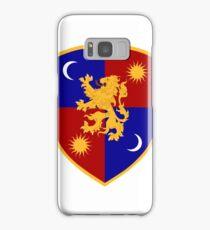 Lannister of Tarth Shield Samsung Galaxy Case/Skin
