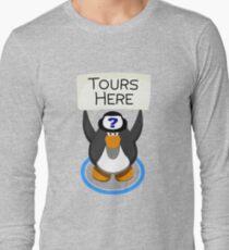 Tour Penguin  T-Shirt